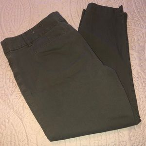 LOFT Outlet Original Ankle Pant